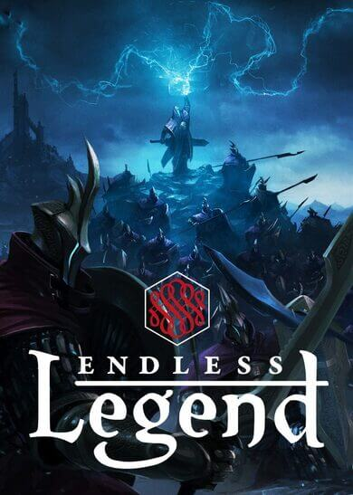 Endless Legend™ – Classic Edition Steam Key