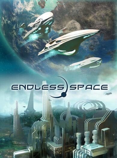 Endless Space Collection Steam Key