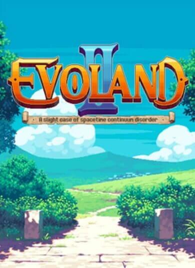 Evoland 2 Steam Key