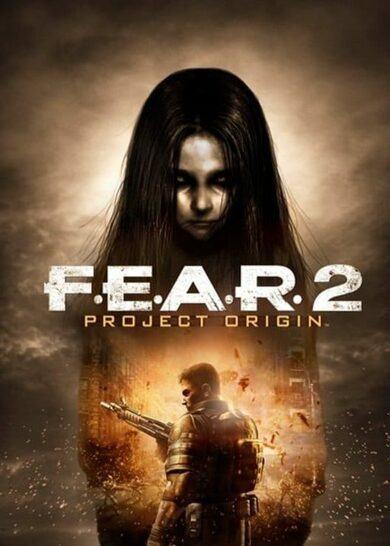 F.E.A.R. 2: Project Origin Steam Key
