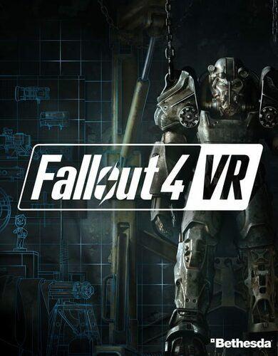 Fallout 4 VR Steam Key