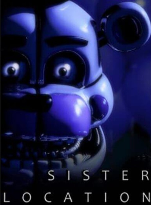 Five Nights at Freddy's: Sister Location Steam Key