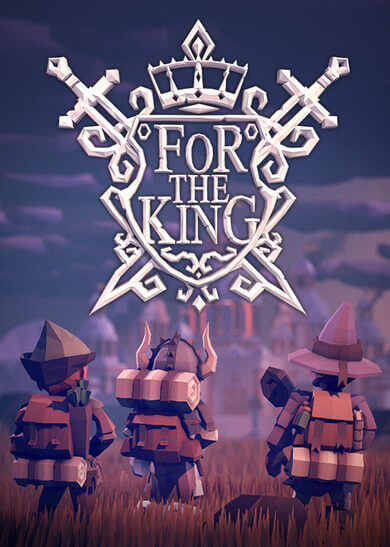 For The King Steam Key