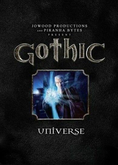 Gothic Universe Edition Steam Key