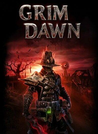 Grim Dawn Steam Key