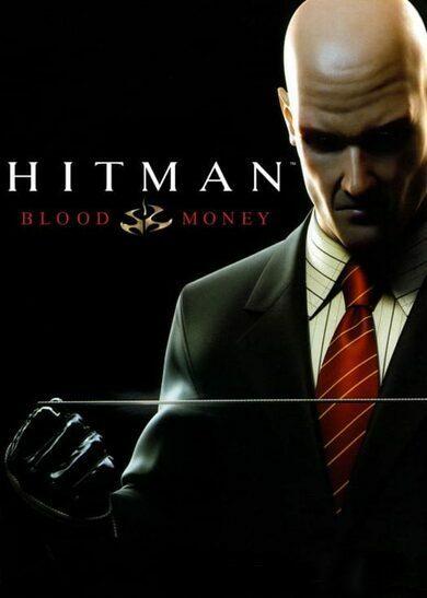 Hitman: Blood Money Steam Key