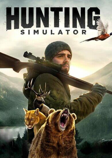 Hunting Simulator Steam Key