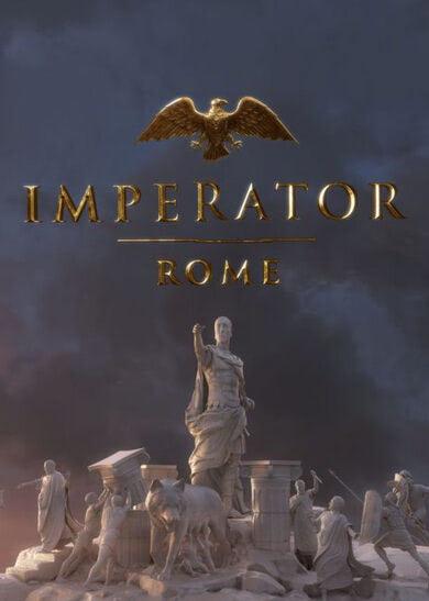 Imperator: Rome Steam Key