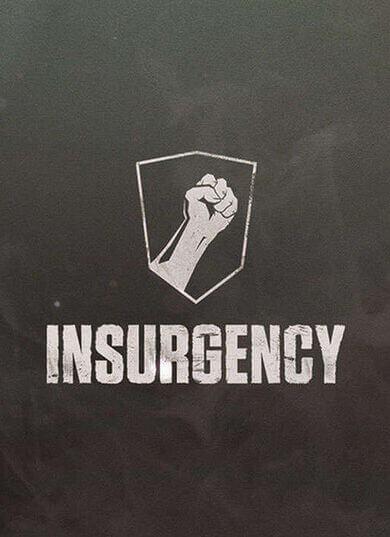 Insurgency Steam Key