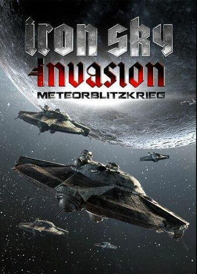 Iron Sky Invasion: Meteorblitzkrieg Steam Key