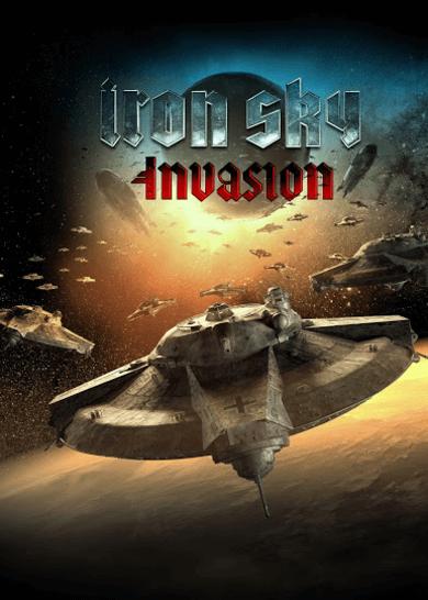 Iron Sky: Invasion Steam Key