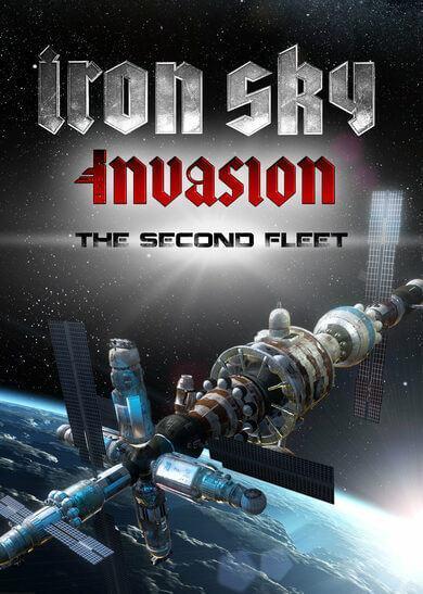Iron Sky Invasion: The Second Fleet (DLC) Steam Key