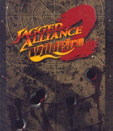 Jagged Alliance 2 – Wildfire Steam Key