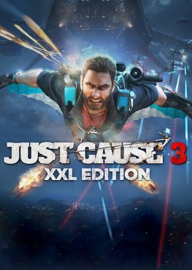 Just Cause 3 XXL Edition Steam Key