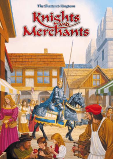 Knights and Merchants Steam Key