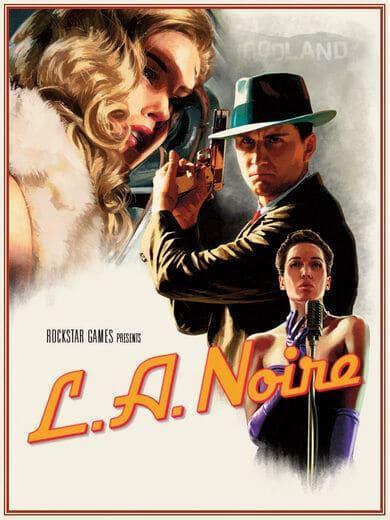 L.A. Noire Complete Edition Steam Key 510.000₫ 220.000₫