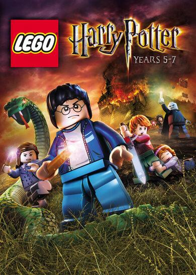 LEGO: Harry Potter Years 5-7 Steam Key