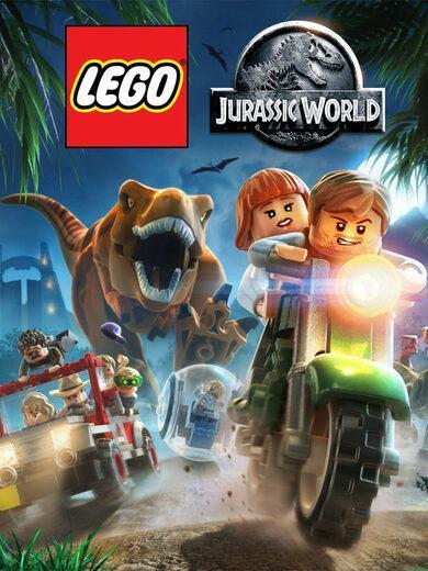 LEGO: Jurassic World Steam Key