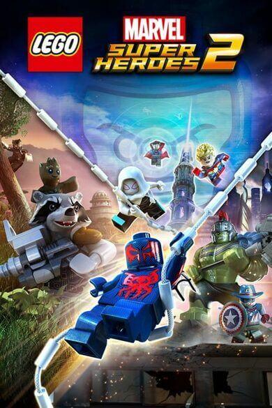 LEGO: Marvel Super Heroes 2 Steam Key