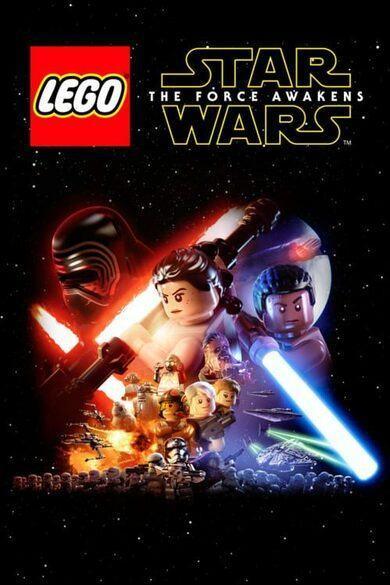 LEGO: Star Wars – The Force Awakens Steam Key