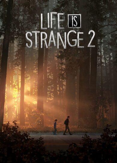 Life is Strange 2 – Episode 1 Steam Key
