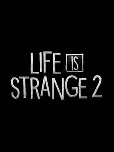 Life is Strange 2 Complete Season Steam Key