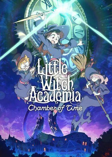 Little Witch Academia: Chamber of Time Steam Key