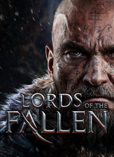 Lords of the Fallen (Game of the Year Edition) Steam Key