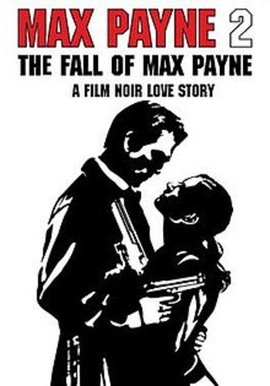 Max Payne 2: The Fall of Max Payne Steam Key