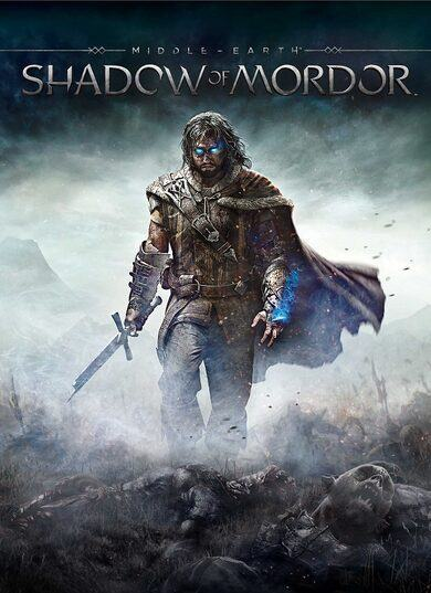 Middle-earth: Shadow of Mordor (Game of the Year Edition) Steam Key