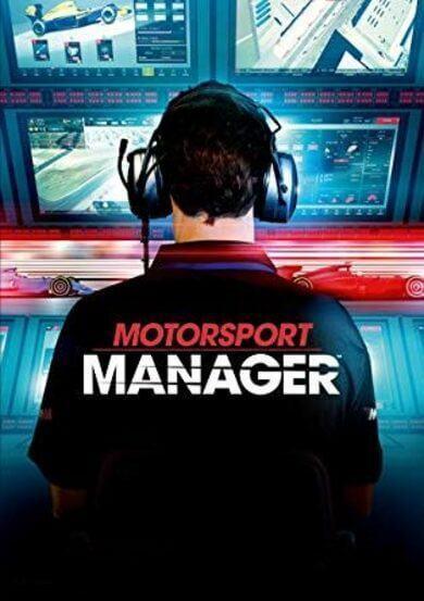Motorsport Manager Steam Key