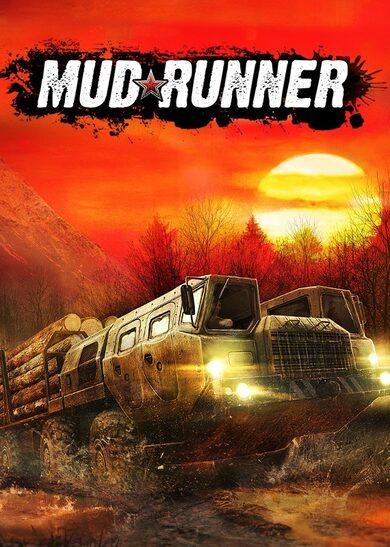 MudRunner Steam Key