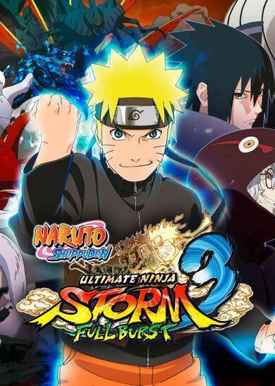 NARUTO SHIPPUDEN: Ultimate Ninja STORM 3 Full Burst HD Steam Key
