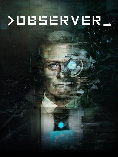 Observer Steam Key