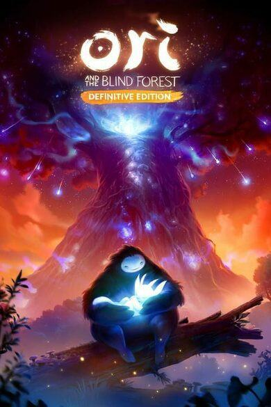 Ori and the Blind Forest: Definitive Edition Steam Key