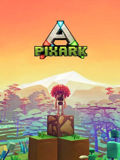 PixARK Steam Key