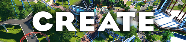 Planet Coaster Steam Key