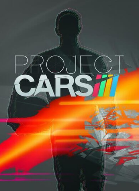 Project CARS Steam Key