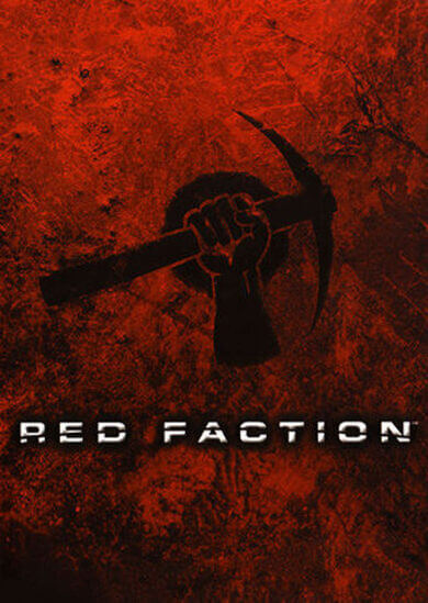 Red Faction Steam Key