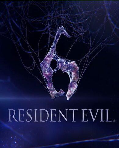 Resident Evil 6 / Biohazard 6 Steam Key