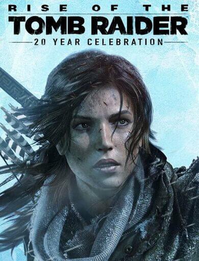 Rise of the Tomb Raider: 20 Year Celebration Steam Key