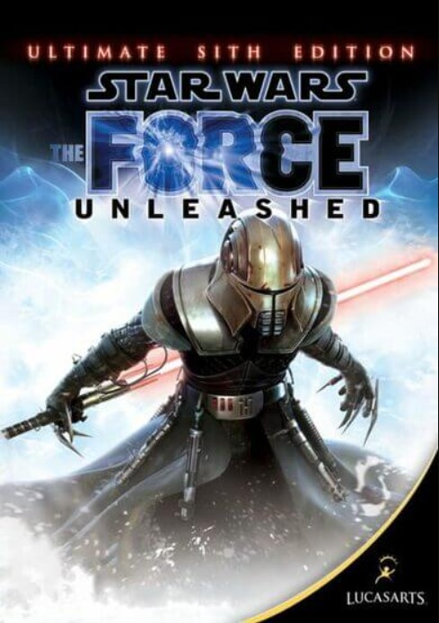 ScrStar Wars The Force Unleashed Ultimate Sith Edition Steam Key