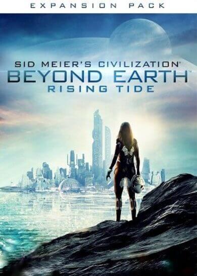 Sid Meier's Civilization: Beyond Earth – Rising Tide Expansion (DLC) Steam Key