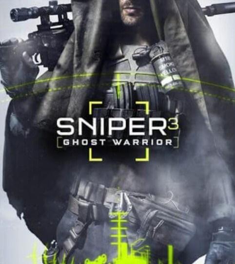 Sniper Ghost Warrior 3 Steam Key