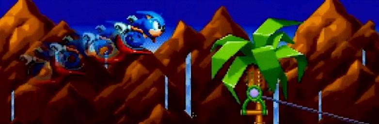 Sonic Mania Steam Key