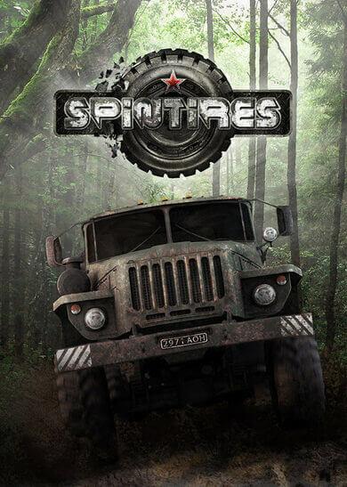 Spintires Steam Key