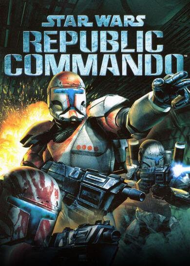 Star Wars: Republic Commando Steam Key