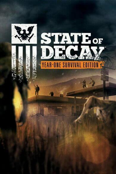 State of Decay: YOSE Steam Key