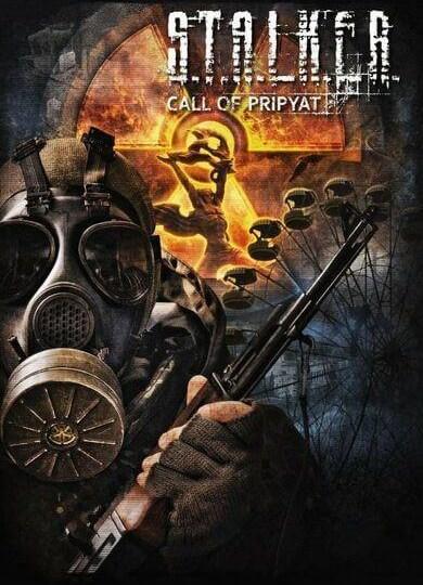 .T.A.L.K.E.R: Call of Pripyat Steam Key