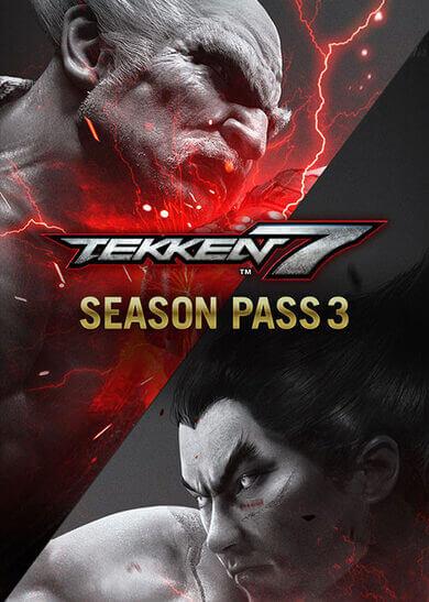 TEKKEN 7 – Season Pass 3 Steam Key